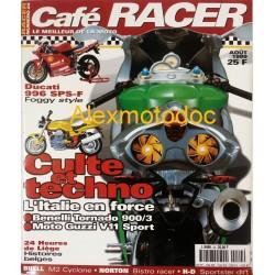 Café-Racer n°24 (1° série)