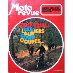Moto Revue n° 2098