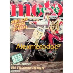 Moto Verte n° 89