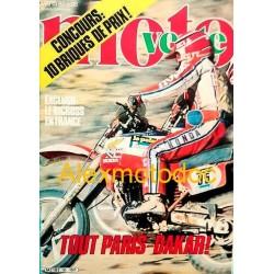 Moto Verte n° 95