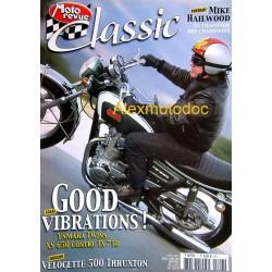 Moto Revue Classic n°9
