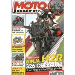 Moto journal n° 2137