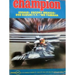 Champion n° 70