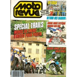 Moto Revue n° 2801