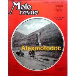 Moto revue n° 971