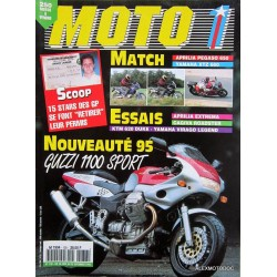 Moto 1 n° 138