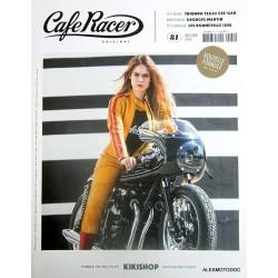 Café racer n° 81