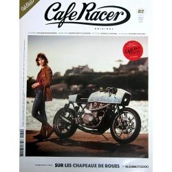 Café racer n° 82