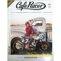 Café racer n° 84